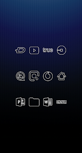 Fila – Icon Pack v5.1.2 Pached 5