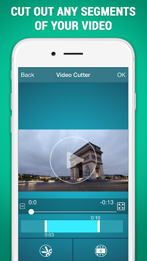 Video Time Cutter