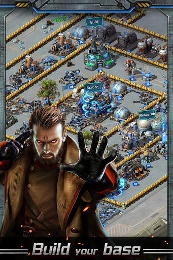 Glory of War - Mobile Rivals 7.0.4 screenshots 1