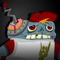 Zombie Race icon