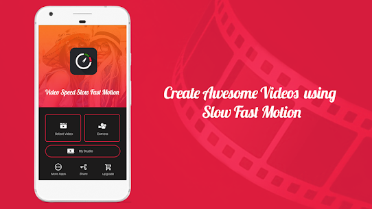 Video Speed : Fast Video and Slow Video Motion apk download 1