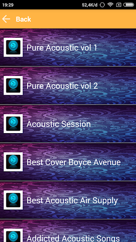 Compilation Cover Songs APK | APKPure ai