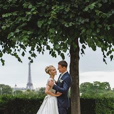 Bryllupsfotograf Olga Litmanova (valenda). Foto fra 20.08.2014