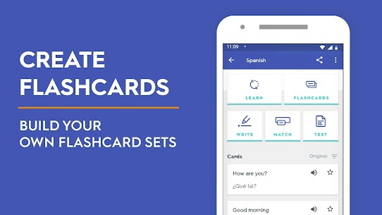 Quizlet: Learn Languages & Vocab with Flashcards MOD (Plus) 1