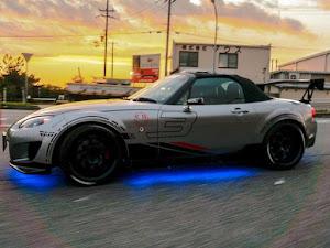 ロードスター NCEC 2011 RS 6MTのカスタム事例画像 Yuki_Katsuyamaさんの2019年04月18日22:04の投稿