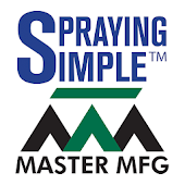Spraying Simple by Master Mfg