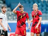 Composition des Diables: Une équipe remaniée avec Vanheusden et Saelemaekers titulaires !