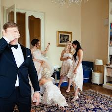 Svatební fotograf Lubow Polyanska (LuPol). Fotografie z 16.10.2015