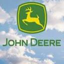 John Deere Farming HD Wallpaper Tractor Theme