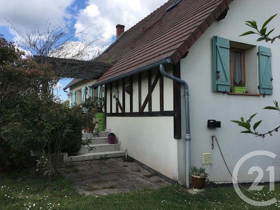 Vente maison 6 pièces 153,13 m2