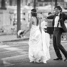 Wedding photographer Antonio Saija (saija). Photo of 17.09.2015