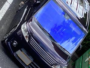 スペーシアカスタム MK32S のカスタム事例画像 ゅーちゃらんす。さんの2020年08月08日10:07の投稿