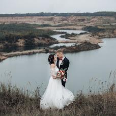 Wedding photographer Dmitriy Kuvshinov (Dkuvshinov). Photo of 12.10.2017