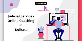 Judicial Services Online Coaching in Kolkata