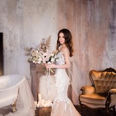Wedding photographer Margarita Svistunova (MSvistunova). Photo of 06.11.2017