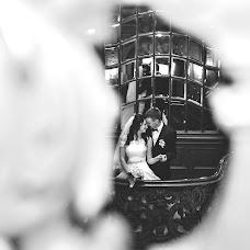 Wedding photographer Oksana Zarichna (photobyoz). Photo of 29.06.2016