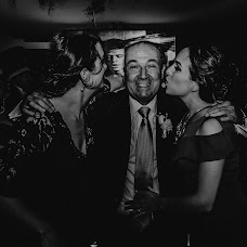 Wedding photographer Juan luis Jiménez (juanluisjimenez). Photo of 18.01.2016