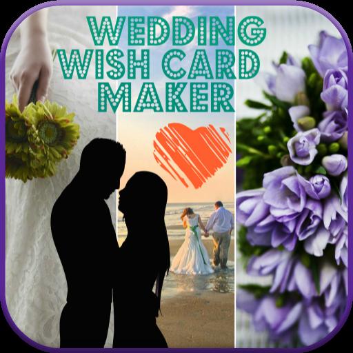 gratulationshälsningar 50 år Wedding Wish Card Maker – Appar på Google Play gratulationshälsningar 50 år