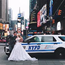 Wedding photographer Vladimir Berger (berger). Photo of 02.11.2018