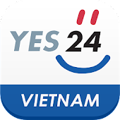 Tải YES24.COM VietNam miễn phí
