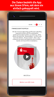S-Finanzcockpit für Firmen-Kunden der Sparkassen for PC-Windows 7,8,10 and Mac apk screenshot 7