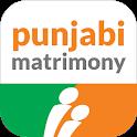 Punjabi Matrimony® - Trusted Matrimony, Shaadi App icon