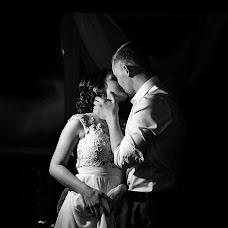 Wedding photographer Viktoriya Yastremskaya (vikipediya55555). Photo of 01.05.2017