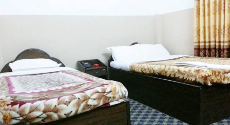 Hotel Asha