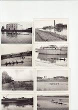 Photo: 1950-erne Billeder fra Flemming Bøgh Jørgensens billedarkiv ved Odense Kanal