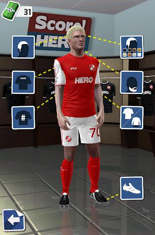 android Score! Hero Screenshot 12