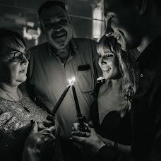 Fotógrafo de casamento Katerina Mironova (Katbaitman). Foto de 18.01.2019