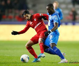 """Refaelov komt met onthulling na zege van Antwerp: """"Ik ben blij dat het binnen de club is gebleven"""""""