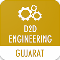 D2D Admission (Diploma to Degree) in Gujarat icon