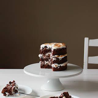 Chocolate Rice Krispie Cakes Recipes.