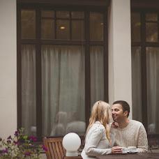 Wedding photographer Anna Yavorskaya (yavor). Photo of 21.10.2014