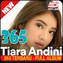Lagu TIARA ANDINI 365 Terbaru Offline Full Album icon
