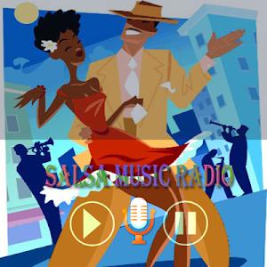Salsa Music Radio screenshot 0
