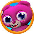 Talking Baby Bear icon