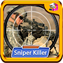 Assassin Sniper:Killer Soldier icon