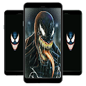 Wallpapers HD: Venom Black icon