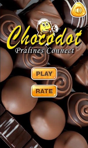 Chocodot Pralines Connect