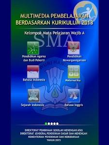 Media Pembelajaran SMA ditPSMA screenshot 0