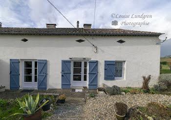 maison à Agnac (47)