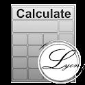 Floating Calculate(Lyon的浮動計算機) icon