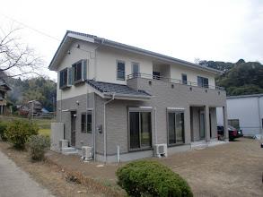 Photo: 南側外観 2