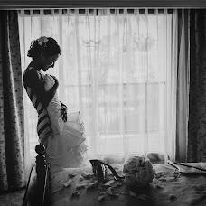 Wedding photographer Tomas Barron (barron). Photo of 09.06.2015