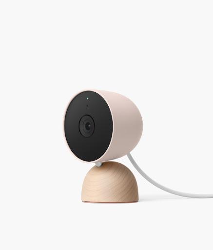 Nest Cam (indoor, wired)