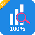 WiFi Signal Strength Meter Pro(No Ads) icon
