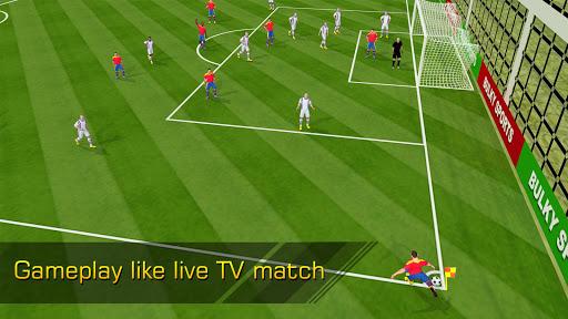 Soccer Champions 2018 Final Game  screenshots 2