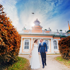 Wedding photographer Nadezhda Ero (NadezhdaEro). Photo of 06.10.2014